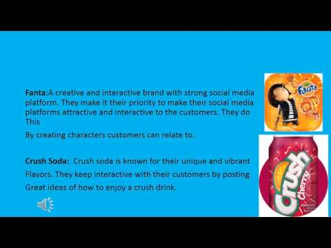 Top Soft Drink Industry Analysis
