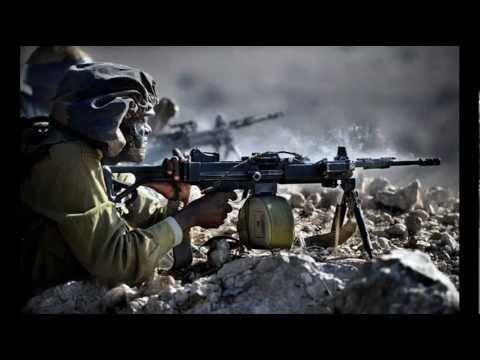 ISRAELI MILITARY POWER 2012 !!! (Slideshow) העוצמה והיכולת הצבאית של ישראל