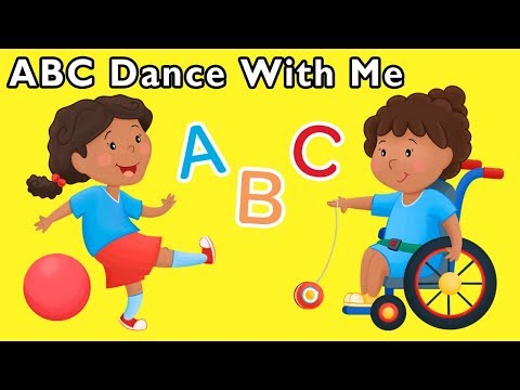 ABC Dance With Me and More  Back to School Alphabet  Ba Songs from Mother Goose Club!
