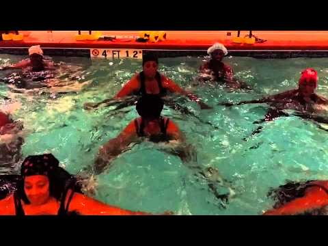 Pamela Bennett Fitness LLC - Bootcamp Aqua Zumba