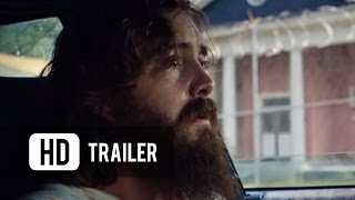 Blue Ruin (2014) - Official Trailer [HD]