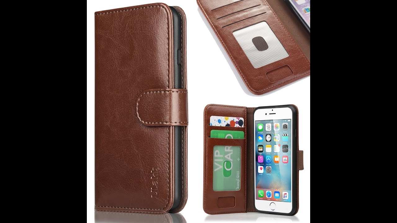 ulak iphone 6 case card