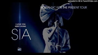 {Download LINK for HQ IN DESCR.} [REMASTERED] Sia - Nostalgic for the Present Tour (Full Show LQ) ❤️ Mp3