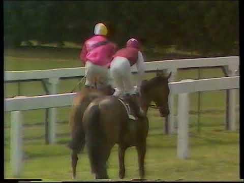 1983 King George v & Queen Elizabeth  Time Charter