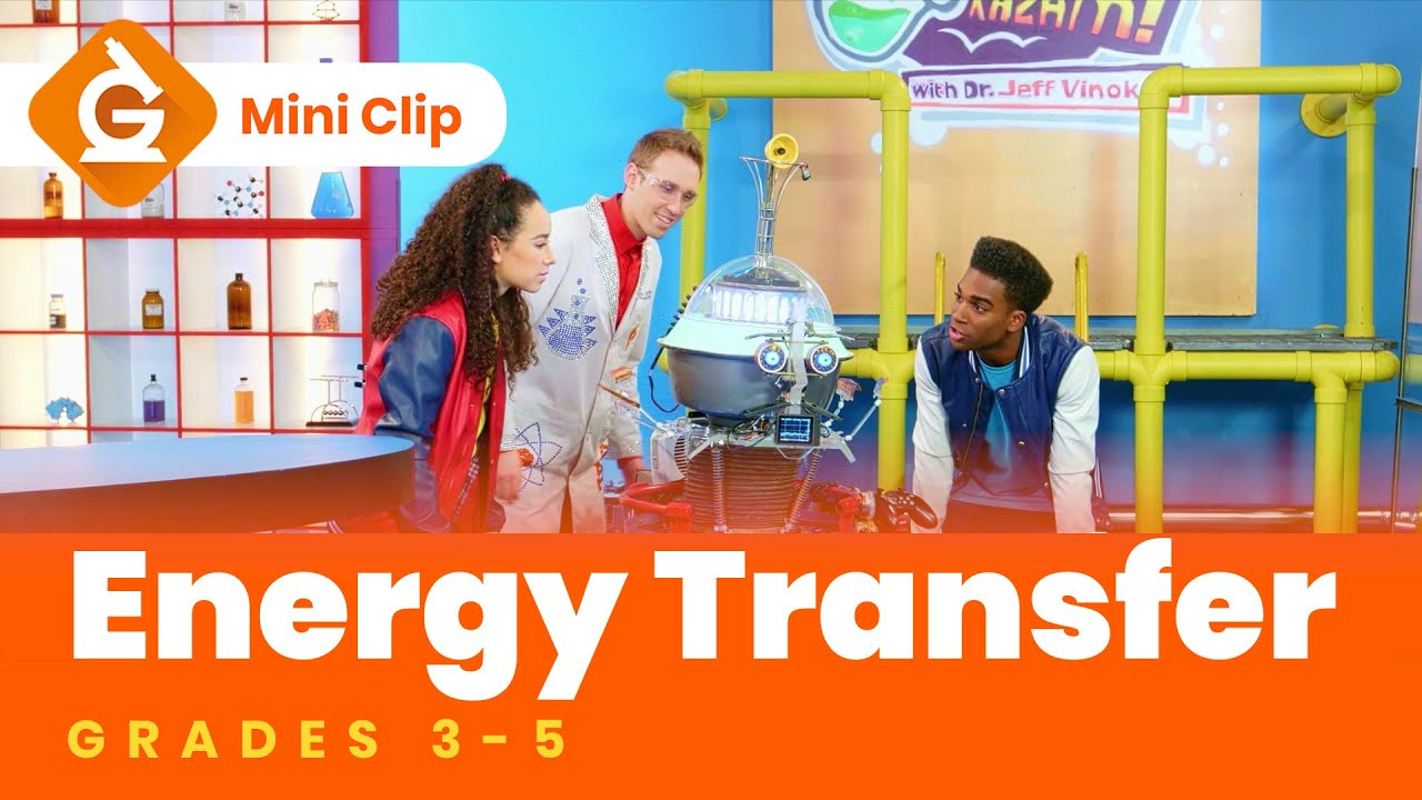 hight resolution of Energy Transfer Lesson for Kids   Sound