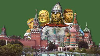 Castles Of Russia