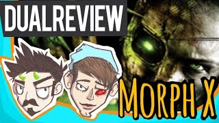 Dual Review - Morph X