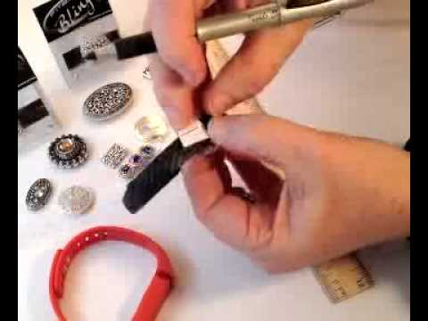 how to measure your watch band