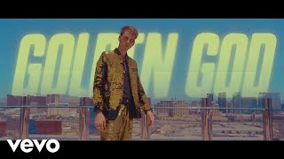 [3.11 MB] Machine Gun Kelly - Golden God