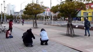 Japan 2011 earthquake - Incredible!!