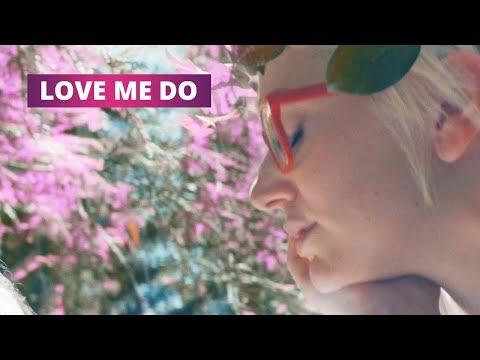Love Me Do  ft Ga Dunn  New Form Showcase