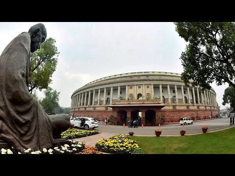 India may soon get a new Parliament House, speaker suggests shifting