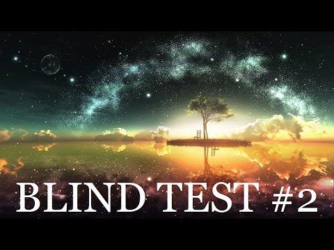 BLIND TEST / quiz musical #2  (films, séries, jeux...) avec réponses