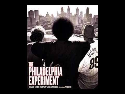 The Philadelphia Experiment - Call for all demons mp3