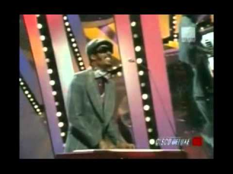 Genesis vs. Stevie Wonder - Superstition