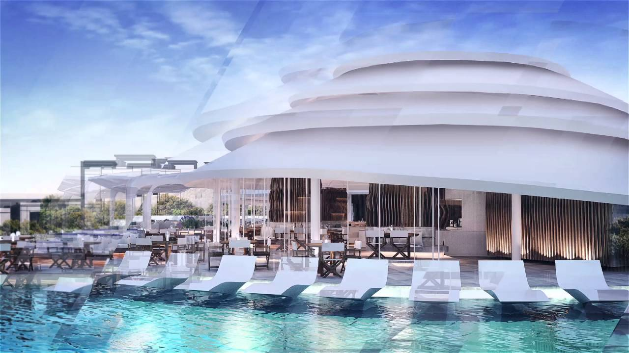 Nikki Beach Resort Spa Bodrum Coming Soon
