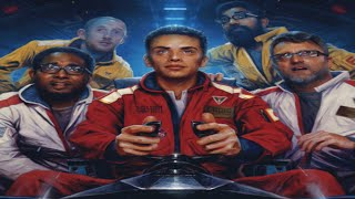 Logic~Never Been (Official Audio)