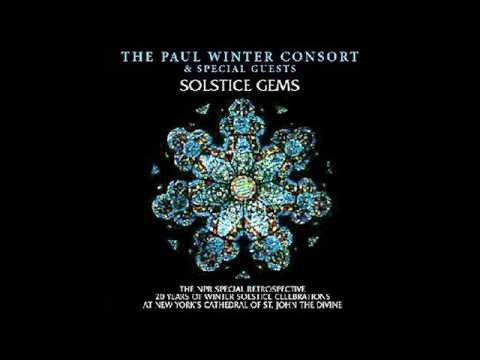 Paul Winter Consort - Hodie/Good People All