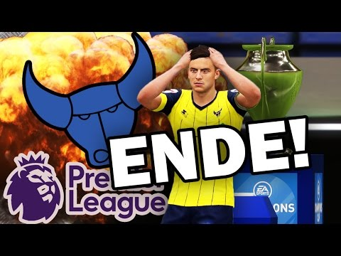 Gewinnen wir DIE CHAMPIONS LEAGUE? LETZTE FOLGE! - FIFA 17 Oxford Karriere #11