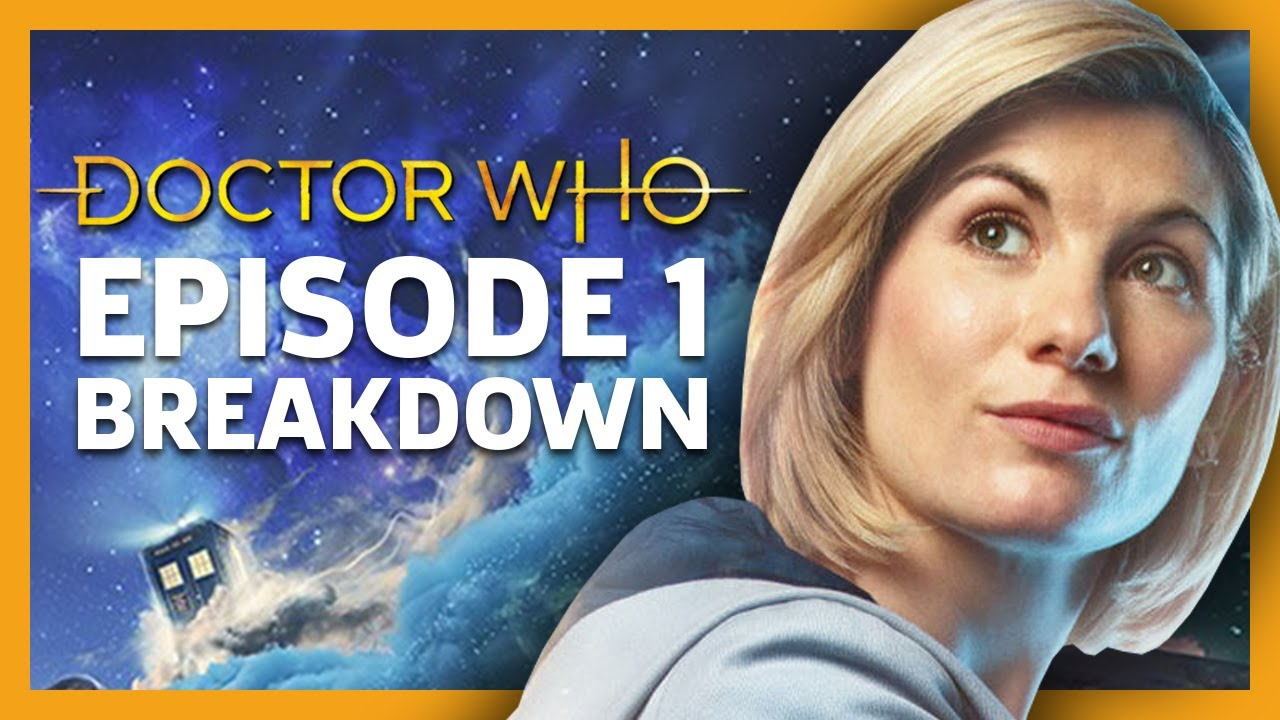 Doctor Who: Season 11 Episode 1