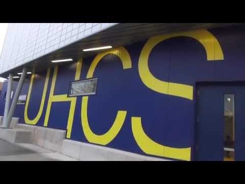 Steps 2 Success - University Heights Charter School - Boys Step Team Tutorial