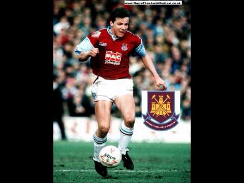 West ham's Stuart Slater Interview on Moore Than Just A Podcast