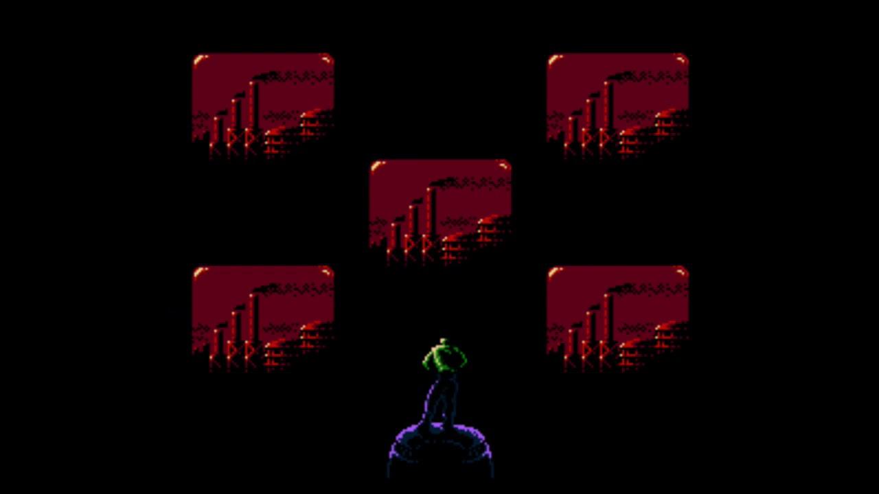 Capitulo 212 Shatterhand NES Gameplay