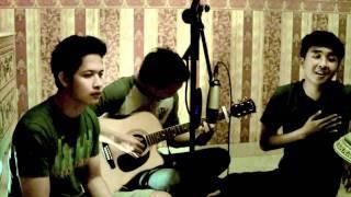 Oscar Mahendra feat Febri Boom13 & Ian Popzzle - Kamu (Coboy Jr Cover)