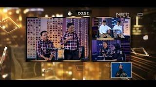 Video Debat 1 Pilkada DKI Jakarta 2017 - Solusi Masalah Ketimpangan Sosial dan Tenaga Kerja download MP3, 3GP, MP4, WEBM, AVI, FLV Januari 2018