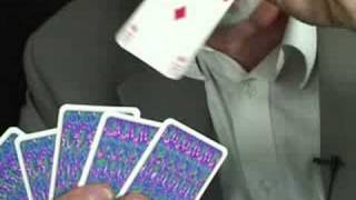 Cheating Cards