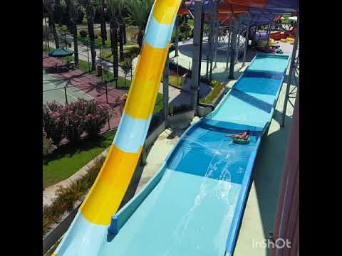 IC GREEN PALACE HOTEL WATERSLIDES
