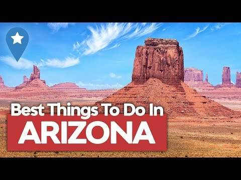 10 BEST Things To Do In Arizona - When In Your State