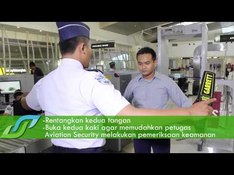 Full Security Check Juanda 2015