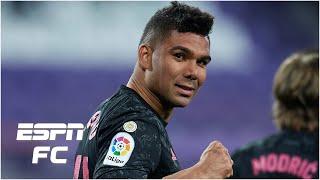 Real Madrid Win & Atletico Madrid Lose: La Liga Title Race Back On?!   ESPN FC