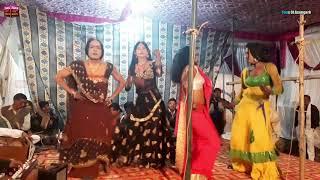 2019 धमाकेदार नौटंकी नाच प्रोग्राम | चिरकिहिट लालगंज आजमगढ़ Bhojpuri Nautanki Nach Azamgarh