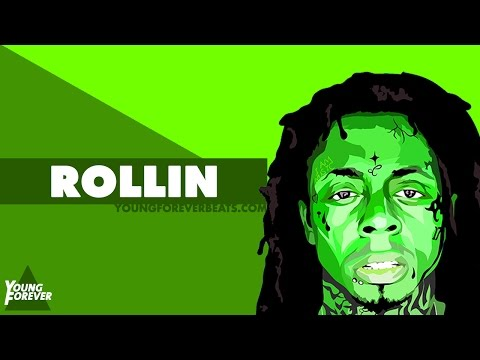 """ROLLIN"" Dope Trap Beat Instrumental 2017 