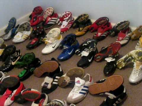 wholesale dealer 6e4ae 4ae9d mis zapatos de futbol