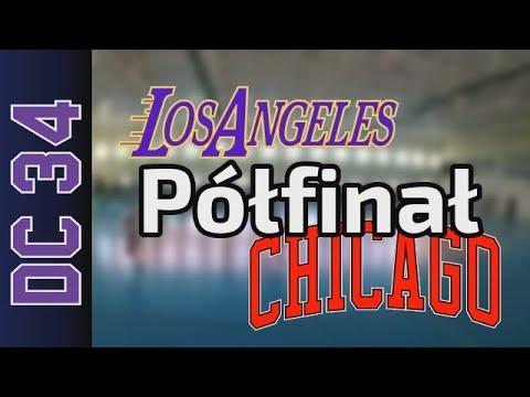 04 07 Półfinał Los Angeles Vs Chicago – Draft Camp 34