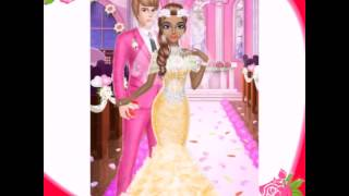 My wedding salon 2 game by gammy