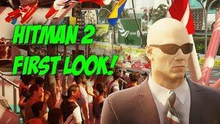 Hitman 2 - First Run Miami
