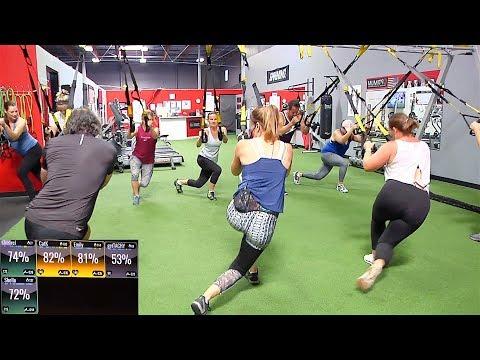 Picture Of TRX Sculpt Workouts Classes