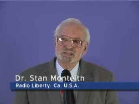 31-666 Decoding History Dr Stanley Monteith Genocide excerpt