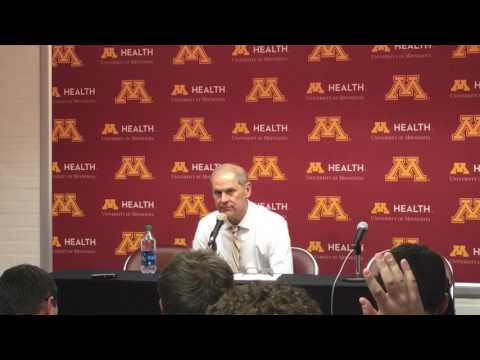 John Beilein breaks down Michigan