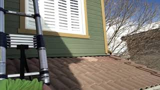 Tile Roof Repair - Discontinued Tile