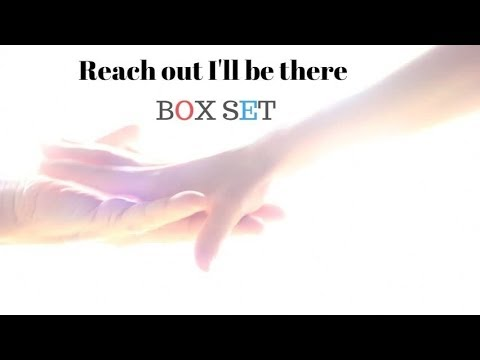 Reach out I'll be there BOX SET feat.Uri Dorot