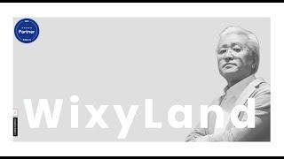 無料講座|講師紹介|かわむらゼミ:WixPartner the Legend 講座
