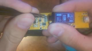 как починить экран RDTA BOX/How to fix RDTA BOX screen
