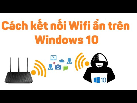 download phần mềm hack pass wifi cho laptop - Cách kết nối wifi ẩn trên Windows 10
