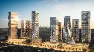 MCITY Project  - Mississauga - www.cityViewcondos.ca