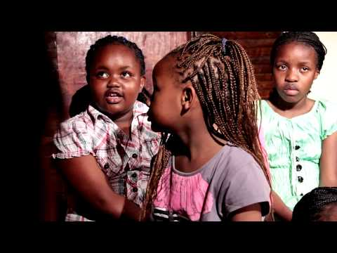 Super Kids Africa Show
